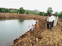 Water conservation programme for Budelkhand to be launched tomorrow