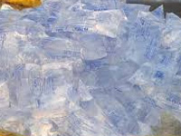 Maharashtra: FSSAI orders manufacturing cos to use blue colour in industrial ice