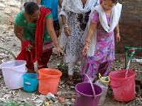 Kumaon faces acute water shortage