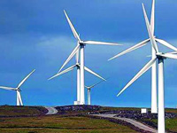 Government puts on hold auctions for 1 gigawatt of wind power projects