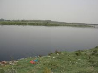 Clean Yamuna' activist give Centre time to act