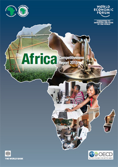 The Africa Competitiveness Report 2015
