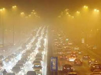 Pollution plan to roll out today