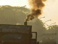 HRF meet expresses concern over growing pollution in city