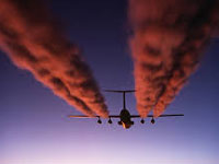 Big fight over flight emission norms