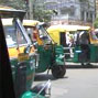 Review of literature in India's urban auto-rickshaw sector: a synthesis of findings