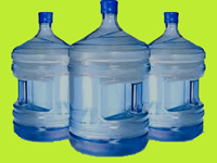 Arsenic invades 'safe' zones in packaged water form
