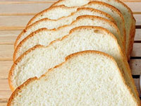 Seven more samples of bread pass FDA test