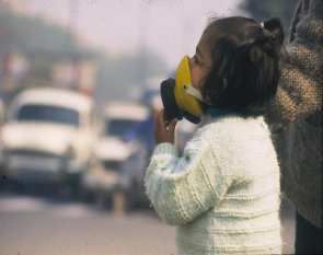 Burden of disease: outdoor air pollution among top killers