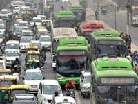 AAP govt delayed buying 2000 buses: Environmentalist Sunita Narain