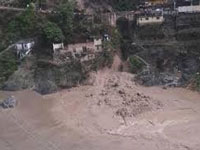 Flood leaves 150 Uttarakhand villages without power