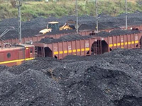 Govt plans coal transportation in covered trucks, rail wagons
