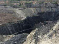 417 coal blocks endanger fresh water sources, documents show