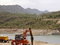 SC panel recommends ban on construction along water bodies