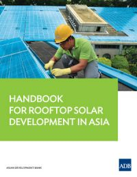 Handbook for rooftop solar development in Asia