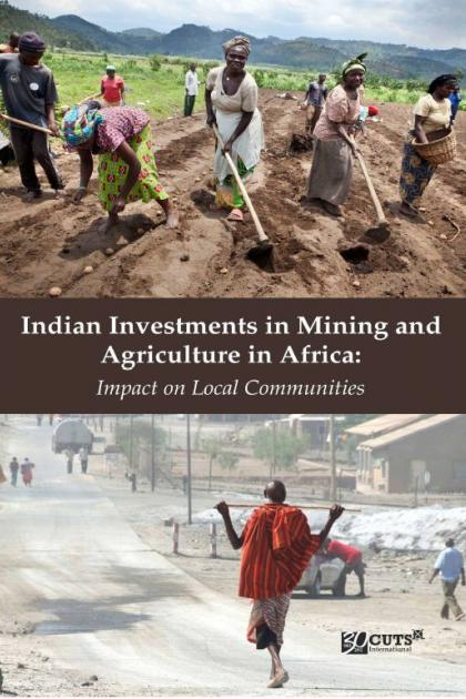 impact of mining on indigenous communities essay