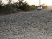 2 builders, NHAI fined for hill cutting at Katraj