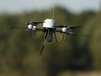 Drones may be deployed to keep eye over forests
