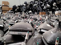 Mumbai gets first E-Waste drop-off centre!