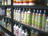 'Endosulfan, dioxin cause irreparable health hazards'