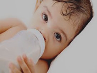 Toxic chemical found in feeding bottles