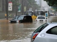 Andhra Pradesh deluge worries climate change experts