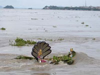 Assam floods: Toll climbs to 34