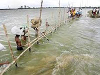 Assam flood situation grim; Seven more die, toll rises to 32
