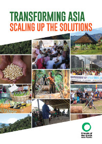 Transforming Asia scaling up the solution