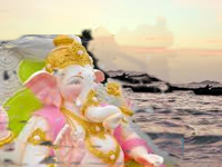 Ganesh immersion begins, so does pollution