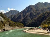 NGT summons Uttarakhand officials over polluted Ganga