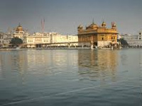 Golden Temple's air quality good: Monitoring station