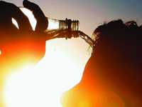 Heat stroke claims first victim in Maharashtra