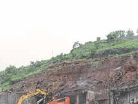 Citizens to get NGT to save Parsik Hill