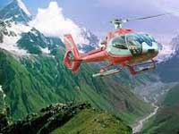 11 firms to operate chopper service to Kedarnath shrine