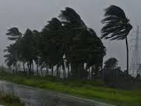 Cyclone Hudhud wind speed to be 80-90 kmph in State
