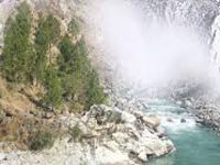 Bhel commissions Ist unit of Kishanganga hydro project in Jammu&Kashmir
