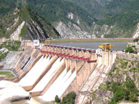World Bank OKs $175m for nat'l hydro project