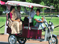 Can't allow e-rickshaws to ply without guidelines, says HC