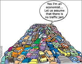Revisiting economics of congestion