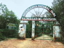 No let up in human animal conflict in Bhitarakanika National Park