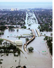 Coping with floods in climate change