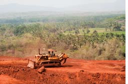 Court orders miners to compensate Goa farmers
