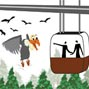 Ropeway threat to Girnars vultures