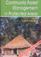 Community forest management in protected areas: van gujjars proposal for the Rajaji area