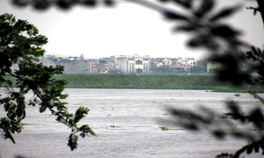 Noida Development Authority proposes to encroach the Yamuna flood plain