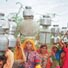 Drinking water scenario in rural areas in the country:  standing committee on rural development (2008-09)