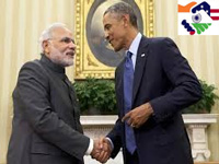 Climate is Right for Indo-US Green pact to Come Through