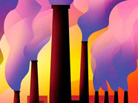 India plans to bring down emission levels of old power plants to national standards by 2022'