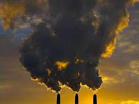 EU lagging on climate targets: Study
